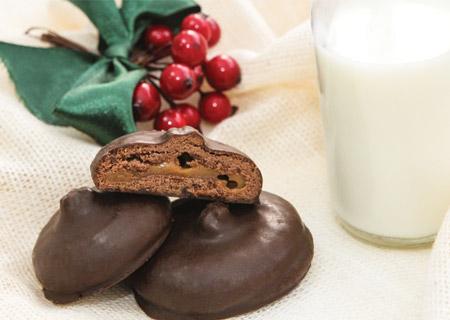 Biscuiți glazurați