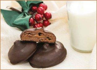 <p><strong>Dame'n Ciocolată</strong></p>